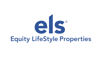Equity Lifestyle Properties Logo