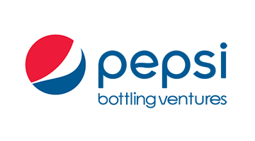 Pepsi Bottling Logo