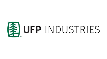 UFP Industries Logo